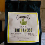 Campos Coffee: Edith Enciso
