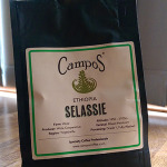Campos Coffee: Selassie
