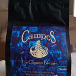 Campos Coffee: Obama Blend