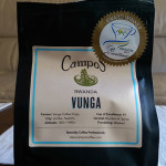 Campos Coffee: Vunga