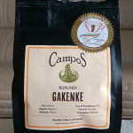 Campos Coffee: Gakenke