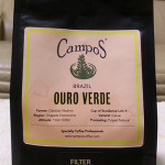 Campos Coffee: Ouro Verde