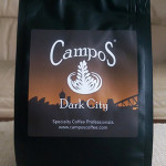 Campos Coffee: Dark City