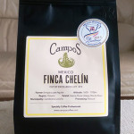 Campos Coffee: Finca Chelin