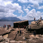 Day 4: Watchman's Tower Rock at Tung Ping Chau