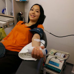 Blood Donation: The Vickie