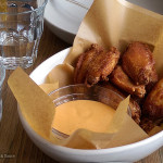Papi Chulo: Smoked Hot Wings with Comeback Sauce
