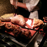 Feast Buffet: Carvery