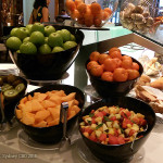 Feast Buffet: Fruits