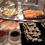 Feast Buffet: Sushi