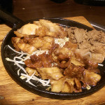 Moim Japanese Kitchen: Mixed BBQ