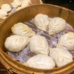 Dumpling King, Newtown, June 2015: Vegetarian Dumplings