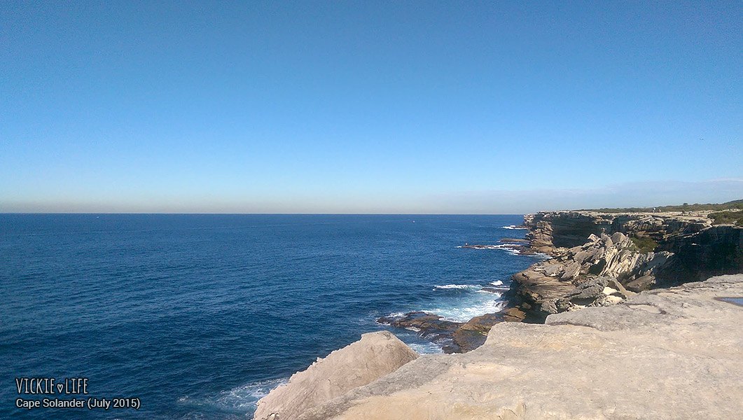 Cape Solander, Kamay Botany Bay National Park, Sydney